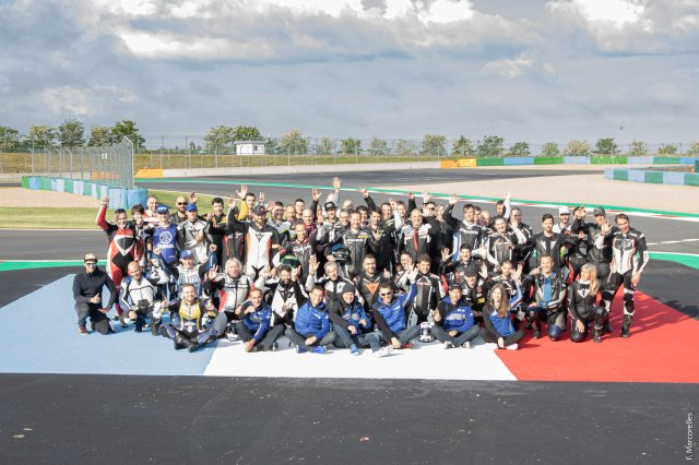 groupe Magny Cours